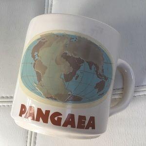 Other - Vintage Pangaea Ceramic Coffee Mug